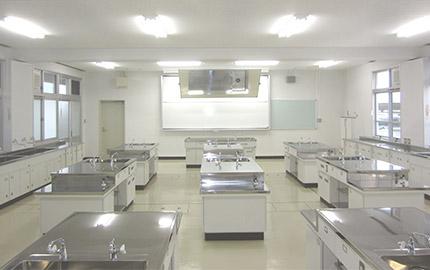 電気設備工事(学校施設)
